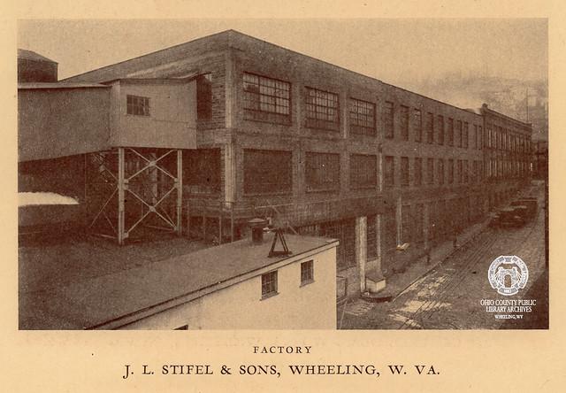 J. L. Stifel & Sons