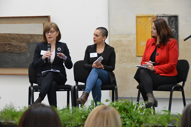 Creating A Safe Working Environment For Women- December 6