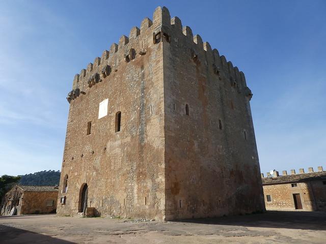 Mallorca,Canyamel, Panasonic DMC-TZ81