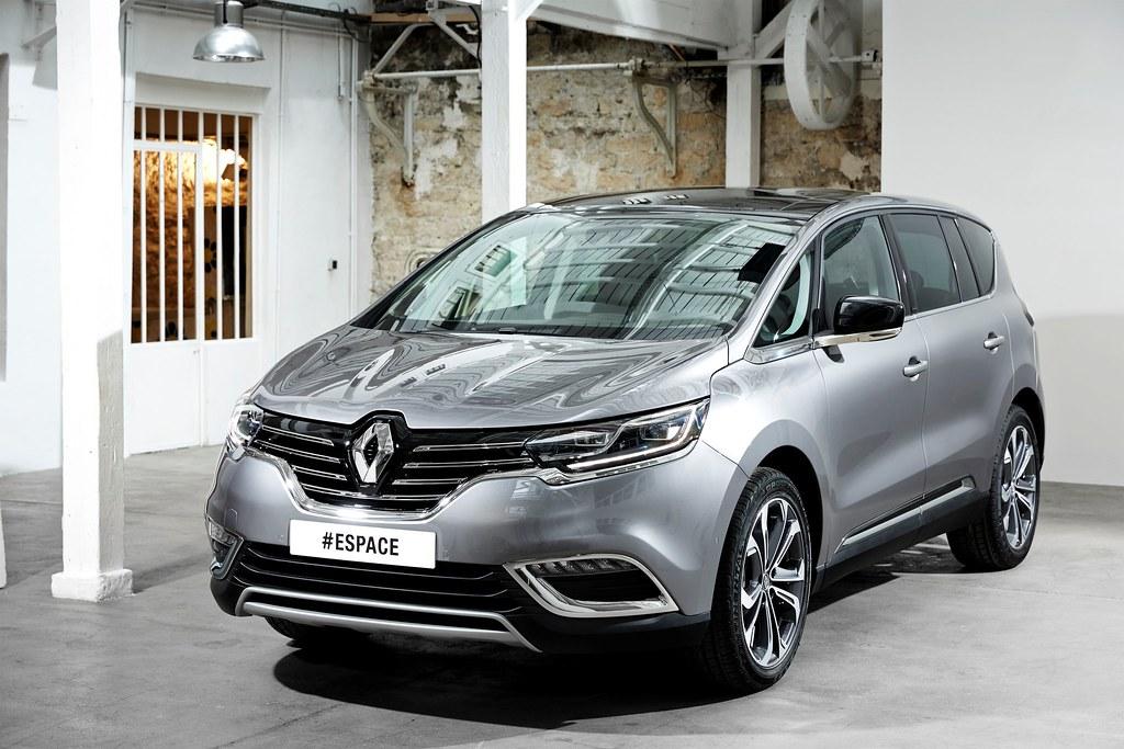 Comprar Renault Espace