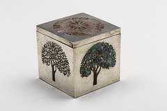 Norman Grant Four Seasons box