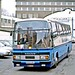 Derby City Transport (Blue Bus): 5 B555HAL, location not recorded