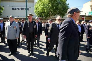 Armistice Centenary at Bendigo