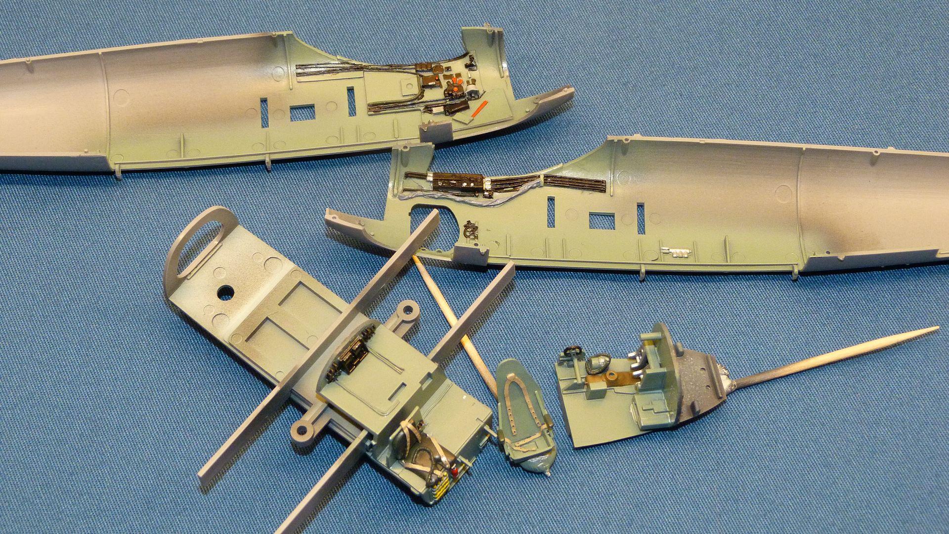 The Outriders, 333 Sqn (Nor) Coastal Command Mosquito FB. VI - Sida 2 45135495455_1de755e588_o