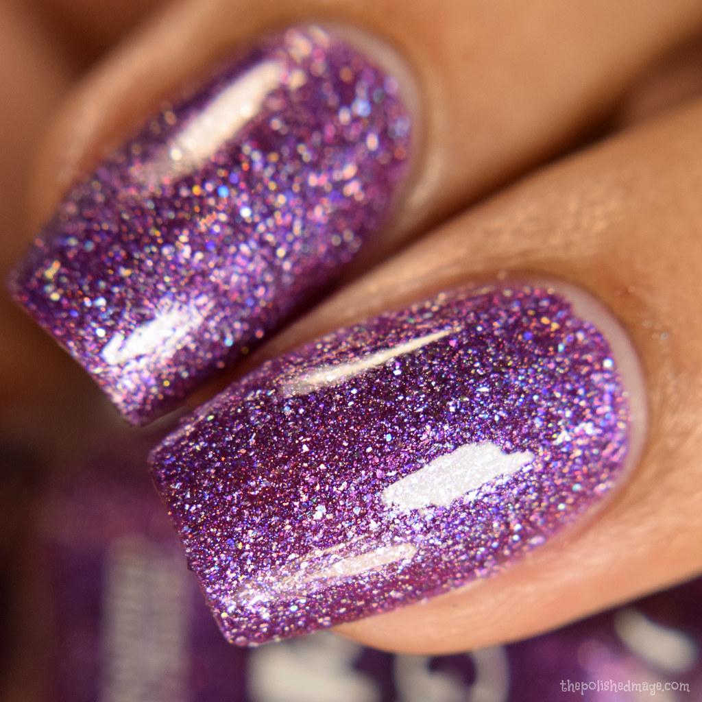 glam polish leave a little sparkle where ever you go 2
