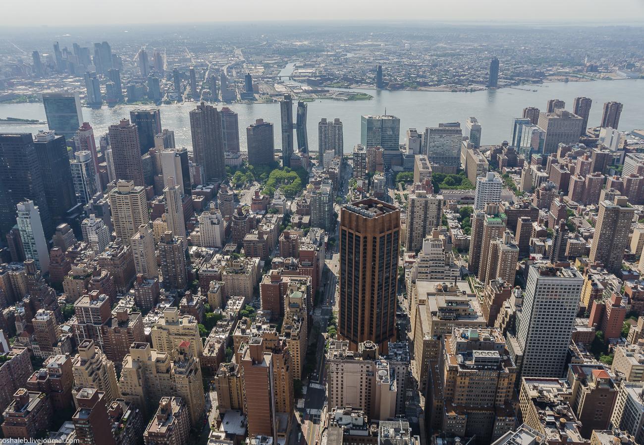Нью-Йорк_Empire State Building-37
