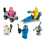 LEGO Movie 2 70841 Benny's Space Squad 02