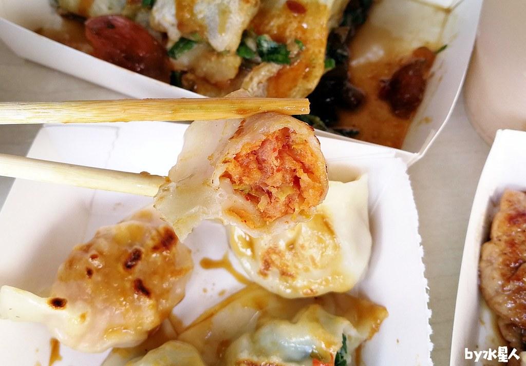 45255380234 1698157a59 b - 小時代眷村美食|超特別皮蛋風味蛋餅,還有蔥油餅、手工煎水餃