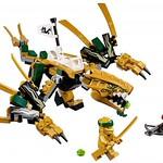 LEGO Ninjago Legacy 2019 70666 03