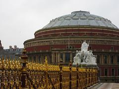 2014 11 London Royal Albert Hall edit