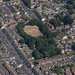 Here's a park which is less than a mile from where I live but didn't know existed - Norwich aerial