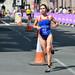 Russian athlete Elena Danilova