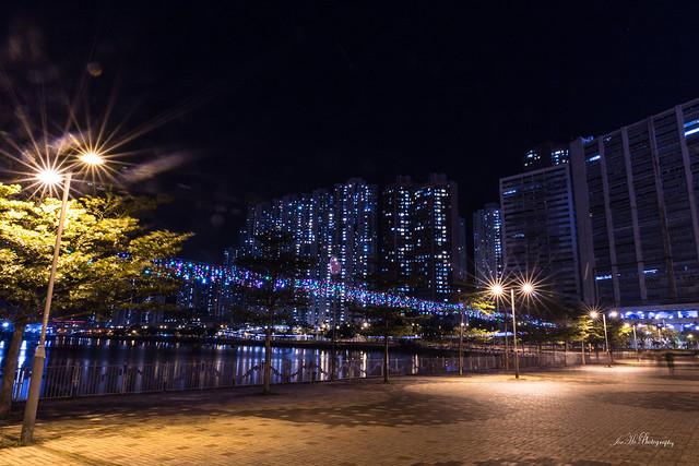 2018年12月02日 - 荃灣海濱