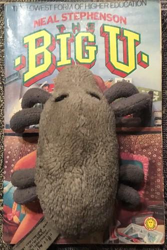The Big Mite