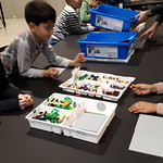 Lego Storystarter UTOPIA 3B