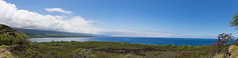 James Cook memorial bay Big island Hawaii