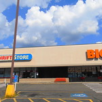 Big Lots/Thrift Store (Waterbury, Connecticut)