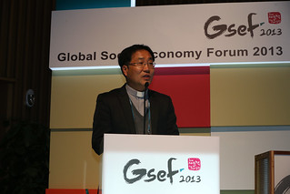 GSEF2013_Seoul Declaration Round Table
