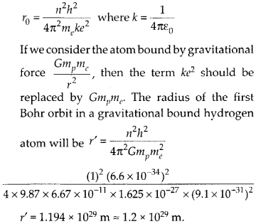 NCERT Solutions for Class 12 Physics Chapter 12 Atoms 10