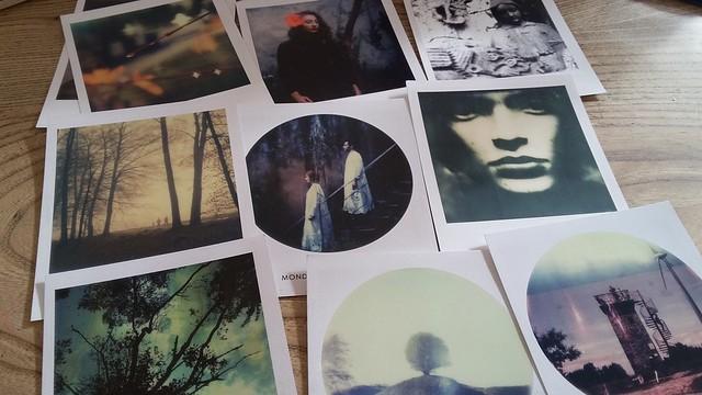 Beloved Polaroids2