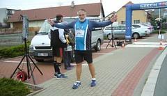 Sršský maraton:  Kroužilová vyhrála po třetí za sebou