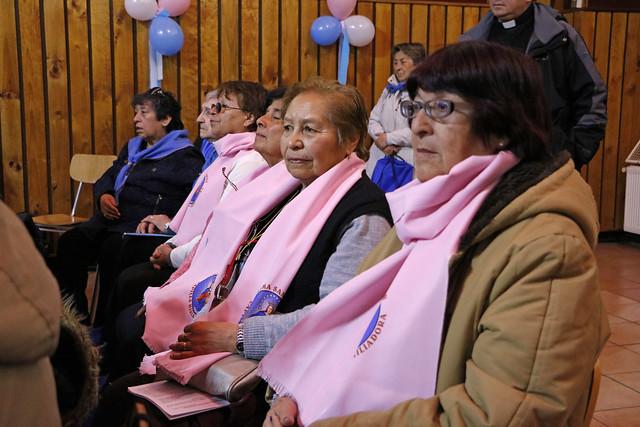 Congreso ADMA Punta Arenas