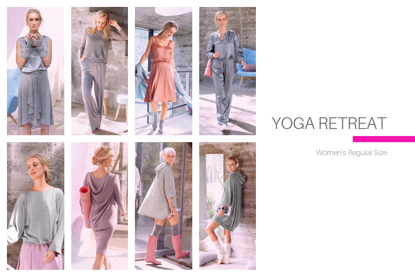 Yoga Retreat Collection