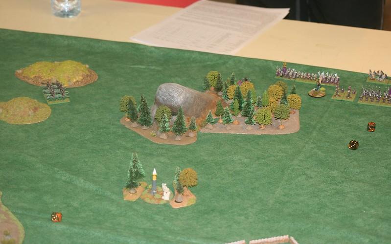 [1300 - Orcs vs elfes Noirs] La bataille des piques maudites 45930143364_5fc6f383a8_c