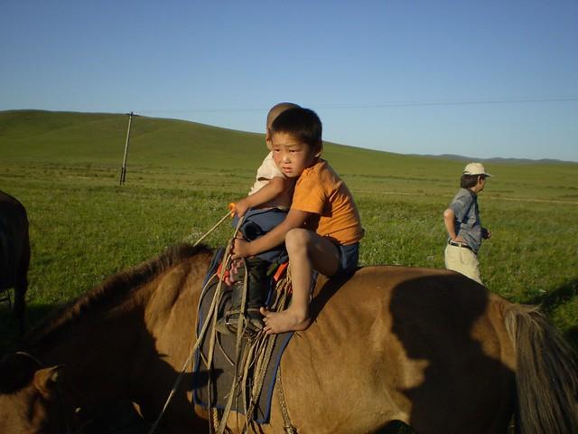Монголия (4)