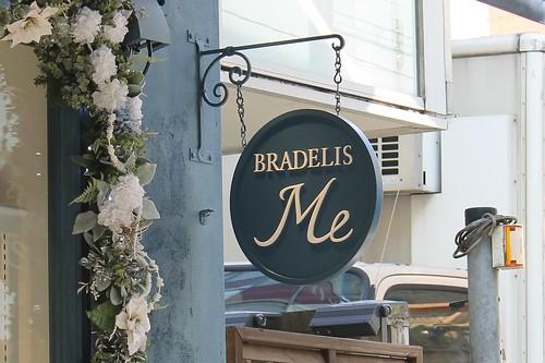 【育乳ブラのブラデリス】ノンワイヤー専門店BRADELIS Me(ブラデリスミー)表参道の新店舗4