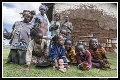 Etiopia Sur. Los Dorce