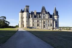 Château de La Rochefoucauld - Photo of Taponnat-Fleurignac