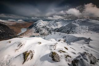 Mighty Snowdonia