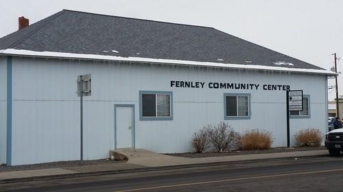 Fernley Community Center