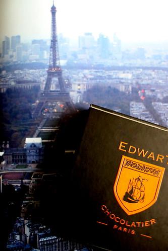 EDWARTのショコラ