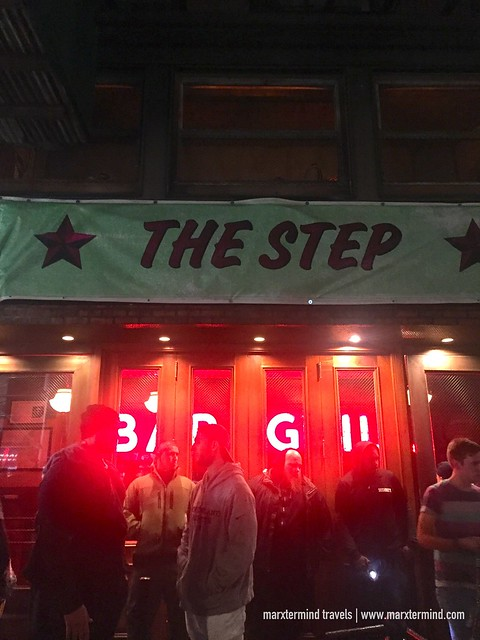 The Step New York City Pub Crawl with HI NYC Hostel