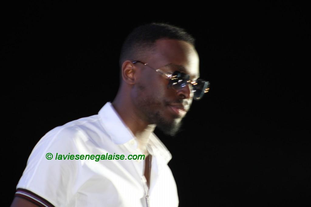 Photos, images concert Dadju 2018 à Dakar, par laviesenegalaise (26)