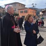 2018-21-23 - Riapertura chiesa Cerreto di Spoleto