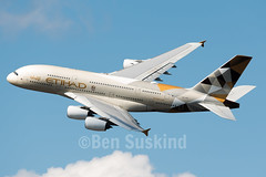 A6-APF - Airbus A380-861