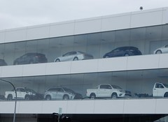 Layers of Cars For Sale