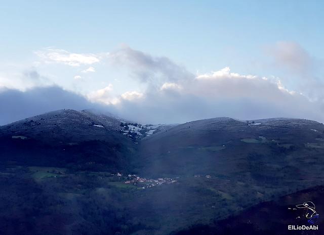 Fin de semana en el Concejo de Belmonte de Miranda, Asturias 25