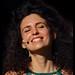 Opera Singer Moran abulof