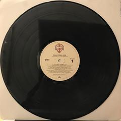 CHAKA KHAN:CHAKA(RECORD SIDE-A)