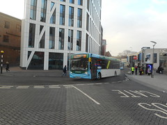 nx coventry buses
