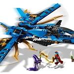 LEGO Ninjago Legacy 2019 70668 04