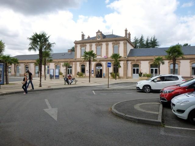 Millau-gare SNCF, Panasonic DMC-SZ3