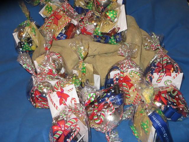 Row, Row Row; Merry Christmas 18