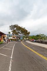 Kona Iron man Alii drive Big island Hawaii