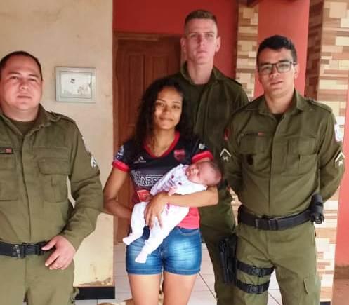 Rurópolis, Belterra, Juruti, Placas, Monte Alegre e em 6 notas curtas, PMs salvam criança em Ruropolis