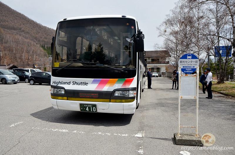 松本上高地二日遊-84